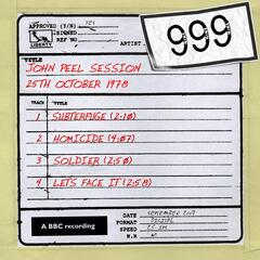 John Peel Session [25 October 1978]