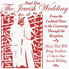 The Jewish Wedding