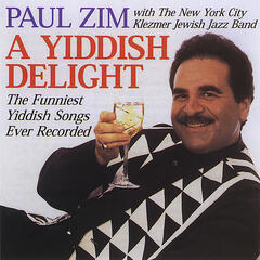 A Yiddish Delight