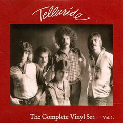 Telluride - The Complete Vinyl Set - Vol. 1.
