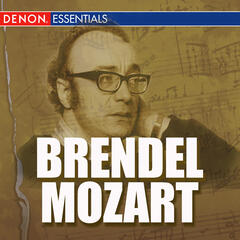 Brendel - Complete Early Mozart Recordings