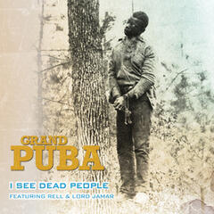 "I See Dead People (feat. Lord Jamar of Brand Nubian & Rell) (12"")"
