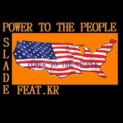 Power To the People (feat. KR)