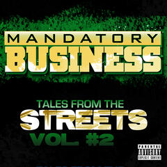 TALES FROM THE STREETS VOL 2