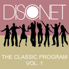 DiscoNet - The Classic Program - Volume 1