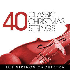 40 Classic Christmas Strings