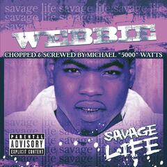 Savage Life (Chopped & Screwed)
