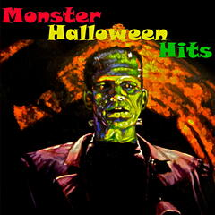 Monster Halloween Hits