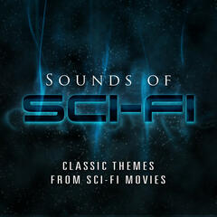 Sounds of Sci-Fi