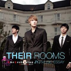 Music Essay : Their Rooms