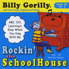 Rockin' the SchoolHouse, Vol. 2