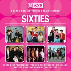 6 x 6: The Sixties