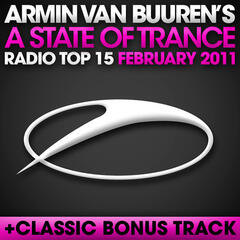 A State of Trance Radio Top 15 - February 2011