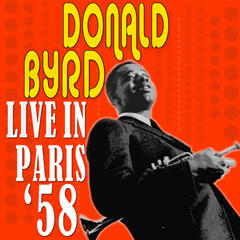 Live In Paris '58