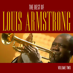 Louis Armstrong Best Of Vol. 2