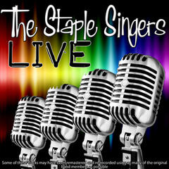 The Staple Singers Live