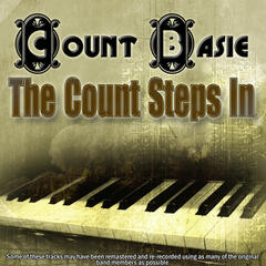 The Count Steps In