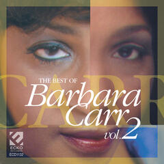 Best Of Barbara Carr, vol. 2