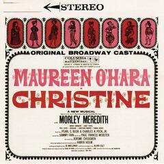 Christine (Original Broadway Cast Recording)