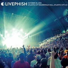 Live Phish: 10/30/10, Boardwalk Hall, Atlantic City, NJ