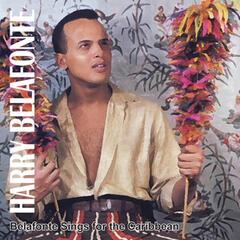 Belafonte Sings For The Caribbean