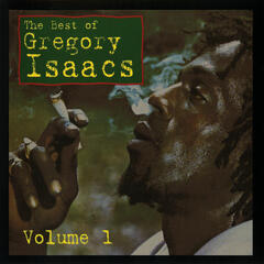 Best of Gregory Isaacs, V. 1