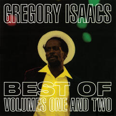 Best of Gregory Isaacs V. 1 & 2