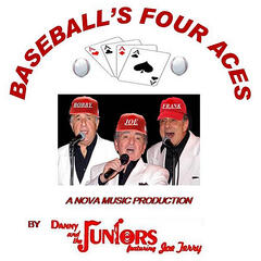 Baseball's Four Aces (feat. Joe Terry)