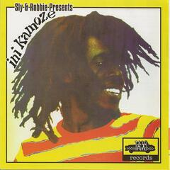 Sly & Robbie Presents Ini Kamoze
