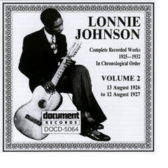 Lonnie Johnson Vol. 2  (1926 - 1927)
