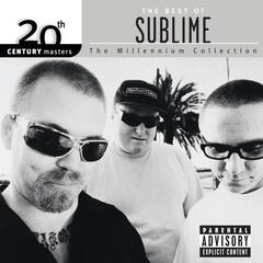 20th Century Masters: The Millennium Collection: Best Of Sublime