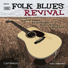 Folk Blues Revival