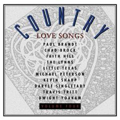 Country Love Songs Vol. IV