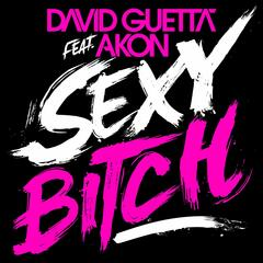 Sexy Bitch (Remixes 2) (feat. Akon)