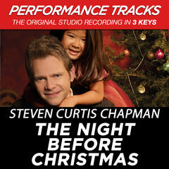 The Night Before Christmas (Performance Tracks) - EP
