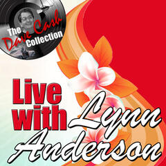 Live with Lynn - [The Dave Cash Collection]