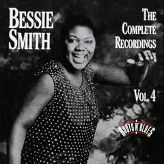 The Complete Recordings, Vol. 4