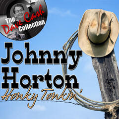 Honky Tonkin' - [The Dave Cash Collection]