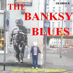 CANCELLED - The Banksy Blues