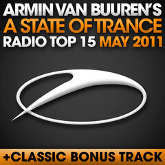 A State Of Trance Radio Top 15 - May 2011
