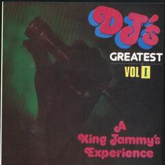 DJ's Greatest Hits Vol. 1