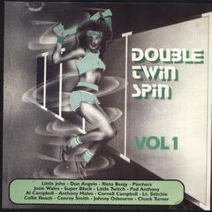 Double Twin Spin Vol. 1