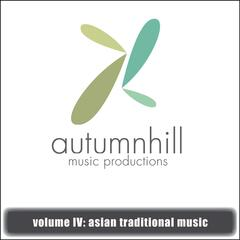 Asian Traditional Music