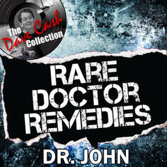 Rare Doctor Remedies - [The Dave Cash Collection]