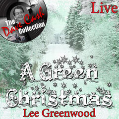 A Green Christmas Live - [The Dave Cash Collection]