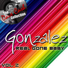Real Gone Baby Vol. 2 - [The Dave Cash Collection]