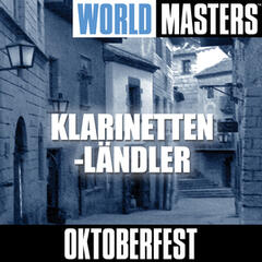 World Masters: Klarinetten-Ländler