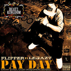 Pay Day (feat. Legazy)