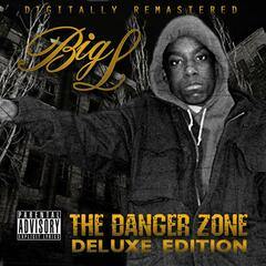 The Danger Zone: Deluxe Edition