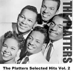 The Platters Selected Hits Vol. 2
